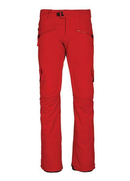 Pantalone Donna 686 Donna Mistress Insulated Pant Lava 2017/2018 NEW