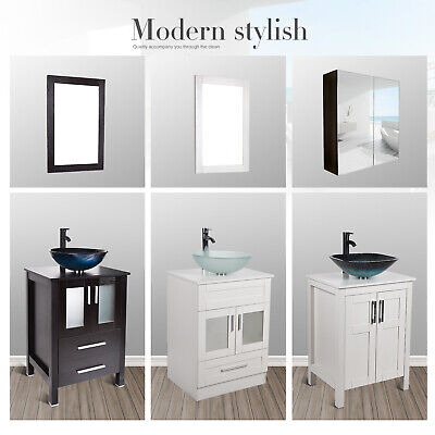 Cabinet Vessel Sink Bath Basin