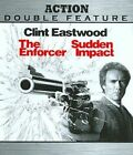 Enforcer/sudden Impact 0883929118588 With Clint Eastwood Blu-ray Region a