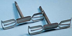 2-Stueck-2-pieces-Zenith-142-126-142-128-Fuer-Schellack-und-Vinylplatten