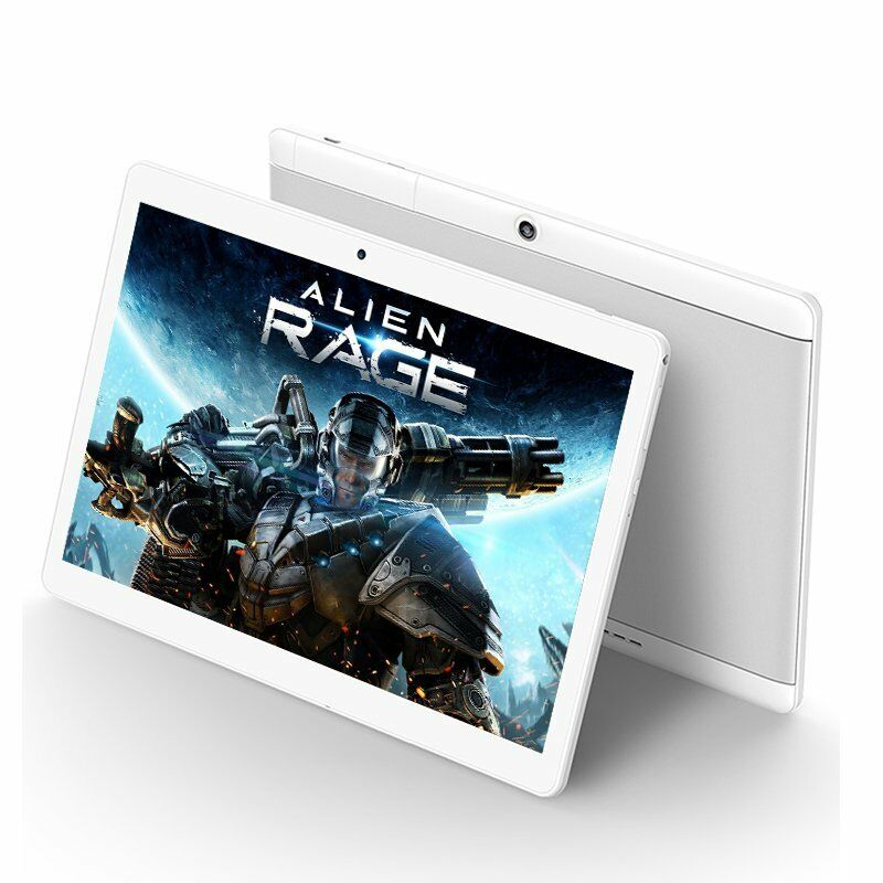 10,1 inch Tablet PC IPS 4GB64GB Octa Core 2560x1600 Android7.0 2SIM Dual KamerQ  | Schön