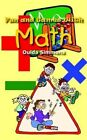 Fun and Games With Math by Ouida Simmons 9781410794932 Paperback 2004