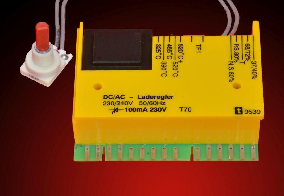 Laderegler Regler Nachtspeicherofen Dimplex Siemens 00159724 LRD2000
