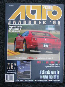 Auto-Visie-Jaarboek-95-1995