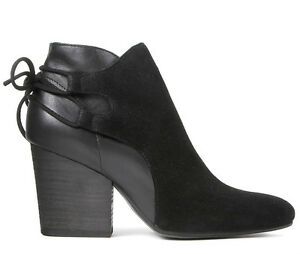 Hudson H 37 39 Size Boots Black 40 Minka 38 £120 Suede 41 A1qd14w