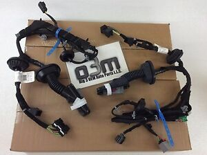 s l300 2014 2016 gmc sierra chevrolet silverado trailer tow mirror wiring gmc sierra trailer wiring harness at bakdesigns.co