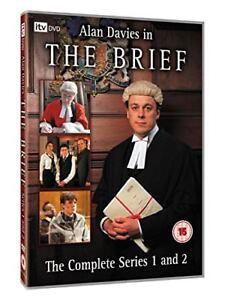 The-Brief-Series-1-2-DVD-Region-2
