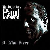 1 of 1 - Paul Robeson - Ol' Man River [Planet Media] (2002)