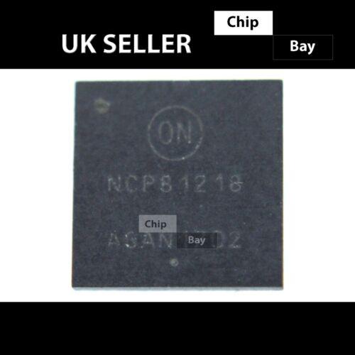 2x ON NCP81218 Dual Edge EN RPM Controller IC