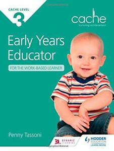 CACHE-Level-3-Early-Years-Educator-for-the-Work-based-Learner-by-Tassoni-Penny