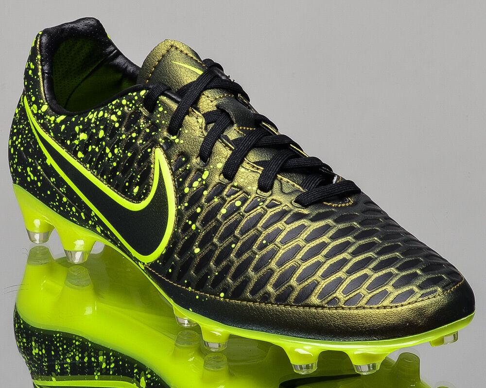 Nike magista orden FG hombres soccer Citron cleats Football New Dark Citron soccer 651329-370 el mas popular de zapatos para hombres y mujeres b369b5