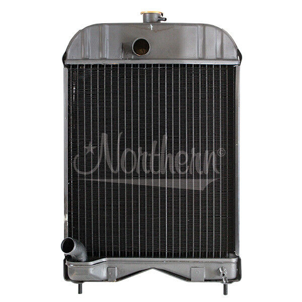 Northern 219544 Radiator Massey Ferguson 35 Diesel 135 35FE Tractor 894319M92