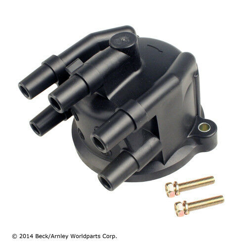 for cars with external coil Beck//Arnley 174-6966 Distributor Cap