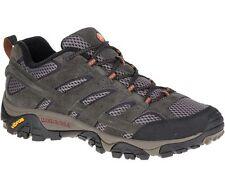 New Merrell J06015 Moab 2 Ventilator Beluga Men's Hiking Trail Shoes 10 US