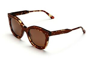 Bottega-Veneta-Damen-Sonnenbrille-Quadrat-Bv0035s-003-Havanna-Rahmen