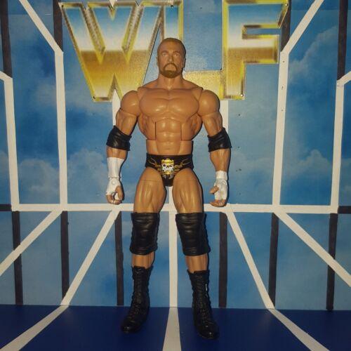Elite TRU Exclusive Series Triple H WWE Mattel Wrestling Figure