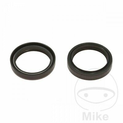 Front Suspension Fork Tube Oil Seals Set 43x54x9.5//10