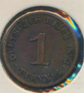German-Empire-Jagerno-10-1893-e-UNC-Bronze-1893-1-Pfennig-Eagle-7869033
