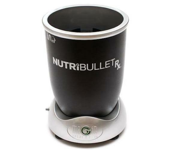 NutriBullet RX Pièces De Remplacement-Power Motor base de remplacement noir-Neuf