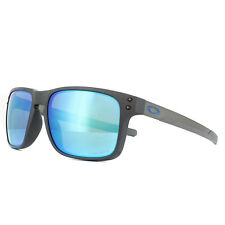 35e6da1f365 item 1 Oakley Sunglasses Holbrook Mix OO9384-10 Steel Prizm Sapphire  Polarized -Oakley Sunglasses Holbrook Mix OO9384-10 Steel Prizm Sapphire  Polarized