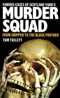 Murder Squad by Tom Tullett (Paperback, 1980)