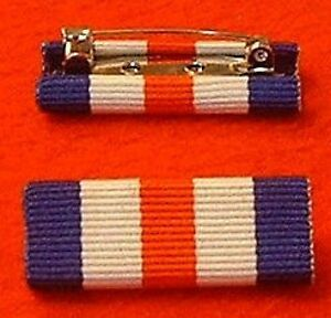 World-War-11-France-amp-Germany-Star-Medal-Ribbon-Bar-Pin-WW-11-France-and-Germany