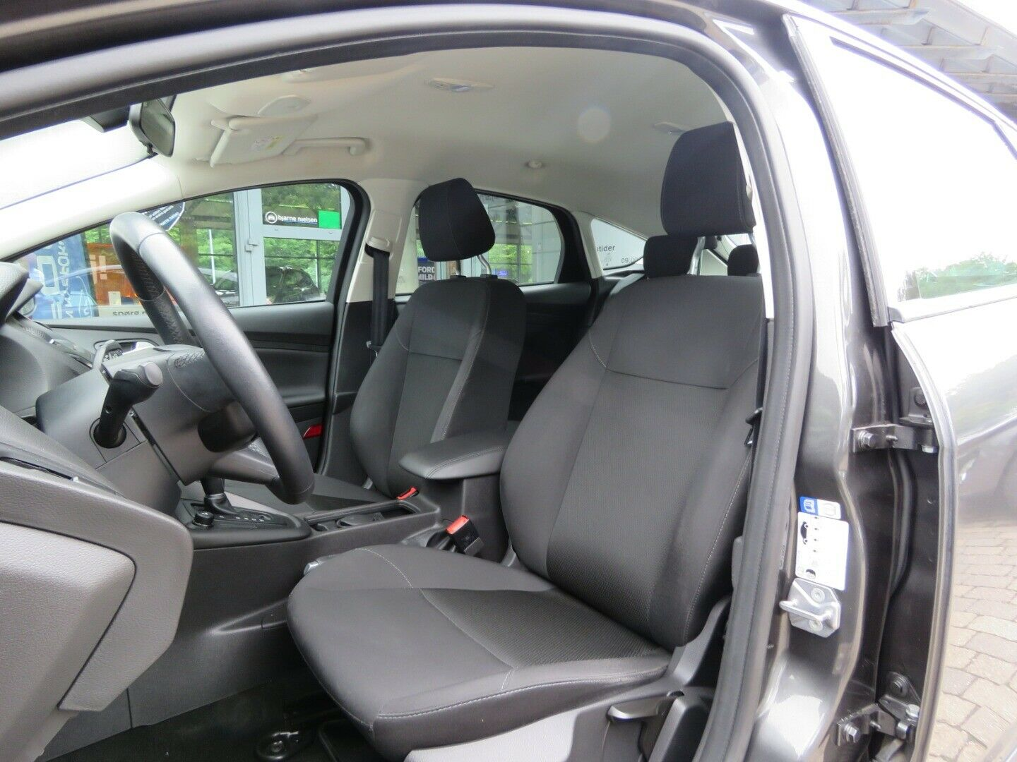 Ford Focus 1,6 Ti-VCT 125 Edition aut. - billede 5