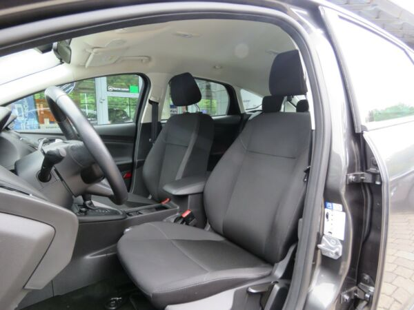 Ford Focus 1,6 Ti-VCT 125 Edition aut. billede 5