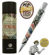 Retro 51 Big Shot Tornado Cigar Rollerball Pen New in box BSR-1722