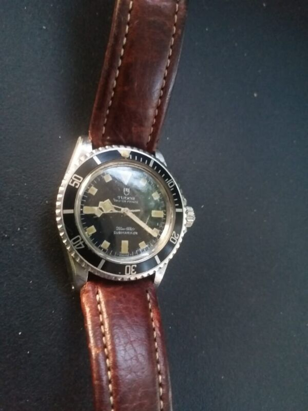 Wanted Tudor watches