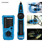 RJ11 RJ45 Telephone Wire Ethernet LAN Phone Network Cable Tester Tracker Finder