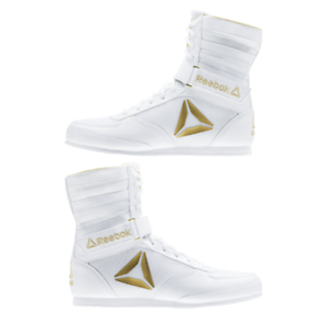 118f16d87 Image is loading REEBOK-BOXING-BOOT-CN5080-WHITE-GOLD-UFC-BOXING