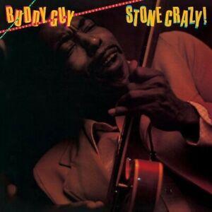 Buddy-Guy-Stone-Crazy-New-Vinyl-LP