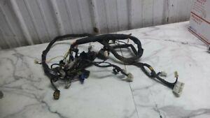 97-Yamaha-XVZ1300-XVZ13-XVZ-1300-Royal-Star-Wire-Wiring-Harness-Loom