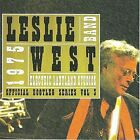 Electric Ladyland Studios 1975 by Leslie West (CD, Oct-2007, 2 Discs, United States of Distribution)
