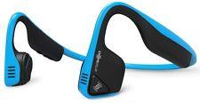 AfterShokz Trekz Titanium Bluetooth Headphones  - Blue