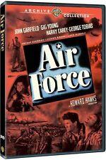 AIR FORCE - (1943 John Garfield) Region Free DVD - Sealed