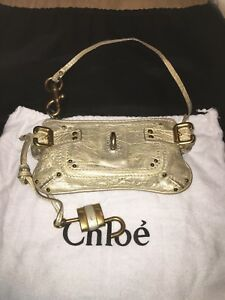 Authentic-Chloe-Clutch