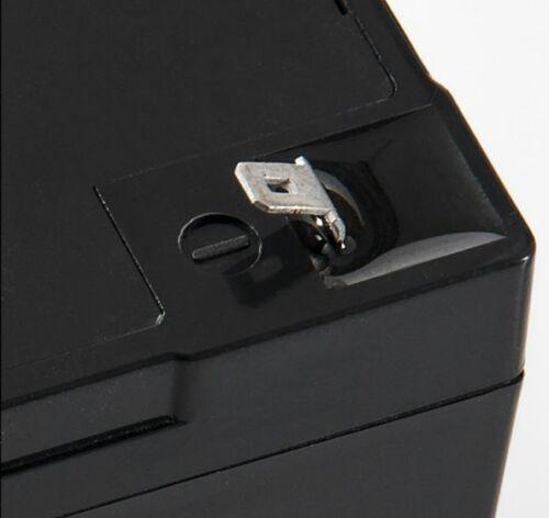 As 12ah /& 15ah 3 X Ultramax 12v 14ah Batteries pour Vélos Électriques