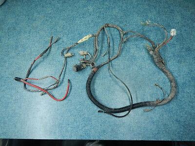wiring harness 1996 yamaha timberwolf yfb250 yfb 250 96 ebay Yamaha Timberwolf 250 Service Manual