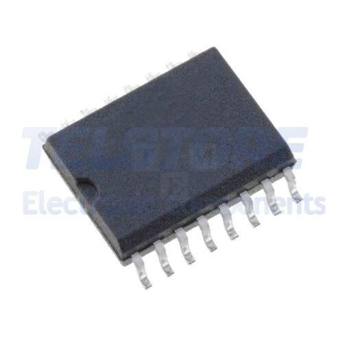 1pcs ADUM1402ARWZ Isolatore digitale uso generale 2,7÷5,5VDC SMD SO16 Canali 4 A