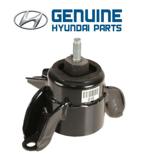 For Passenger Right Engine Mount Genuine 21810-A5000 For Hyundai Elantra 11-17