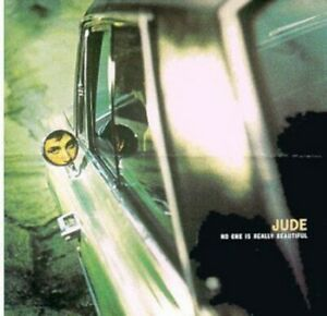 No One Is Really Beautiful - Music CD - Jude -  2011-07-05 - Maverick - Very Goo