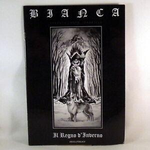 GABRIELE-CERRUTO-COSTA-Bianca-Volume-1-034-Il-Regno-d-039-Inverno-034-Comic-Book
