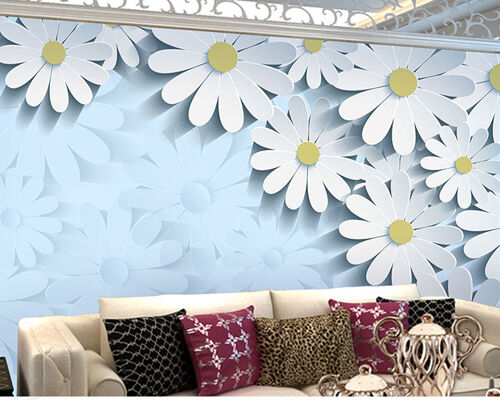3D Flower carving 4325 Paper Wall Print Decal Wall Wall Murals AJ WALLPAPER GB