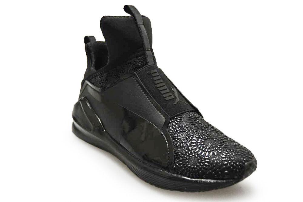 Détails sur Chaussures Femme Puma féroce Kurim as seen on