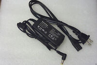 Ac Adapter Cord Battery Charger For Gateway Lt40 Lt41p Series Netbook Notebook