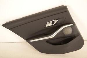 BMW-3-Series-G20-2019-LHD-Rear-Left-Near-Side-Door-Card-Panel-6015288