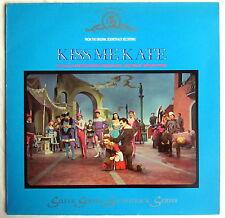 LP (s) - KISS ME KATE - Original Soundtrack (Kathryn Grayson / Howard Keel u.a.)