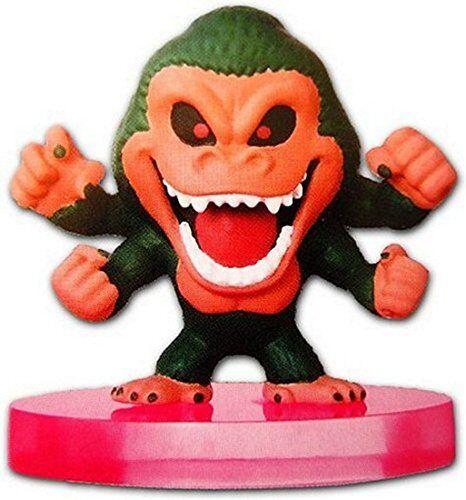 Toriko 3 Cm Tall 1 Out of 8 Troll King Mini Figure Banpresto Approx